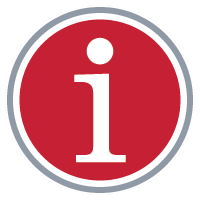 Icon - information